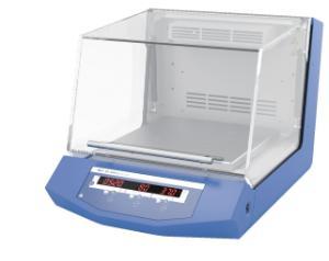 Incubating shaker, KS 3000 i control and KS 3000 ic control