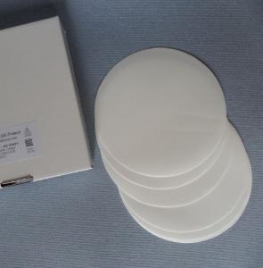 Qualitative filter papers, grade 108