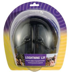 Earmuffs, Leightning® L2