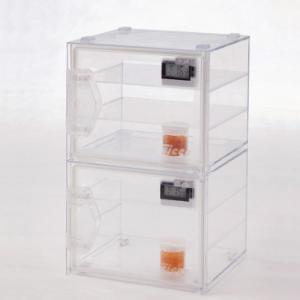 Mini desiccator cabinets, SICCO, Premium