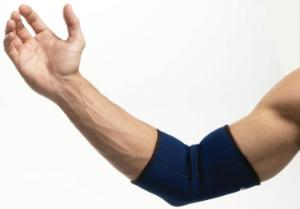 Elbow supports, ErgoPerfect®