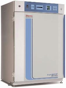 CO₂ incubators, direct heat 8000 series