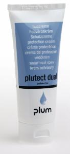 Protective hand creams, Plutect Dual