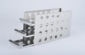 Racks for Revco ExF, DxF and HERAfreeze® HFU B freezers