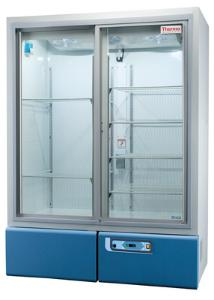 Revco high performance laboratory refrigerators