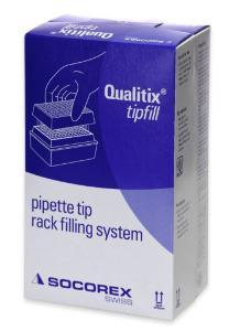 Pipette tips, Qualitix®