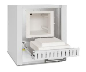 Compact muffle furnaces, LE series