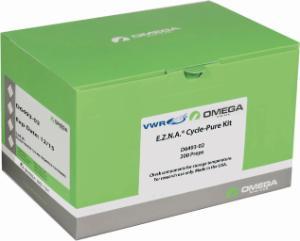 E.Z.N.A.® and E-Z 96® Cycle-Pure Kits