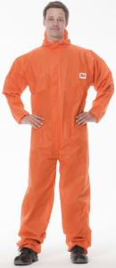 Chemical resistant overalls, 4515