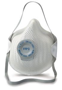 Masques filtrants contre les particules, à usage unique, FFP1/FFP2/FFP3,Classic