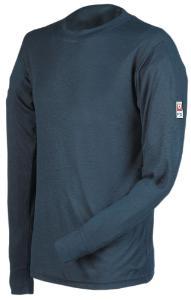 Flame-retardant shirts, long sleeved, Beltane 2690