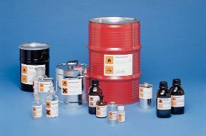 Hazard warning labels, on rolls